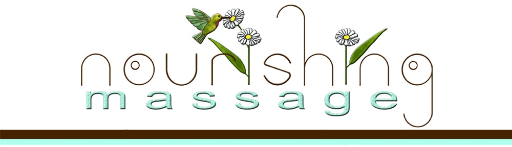 Nourishing Massage